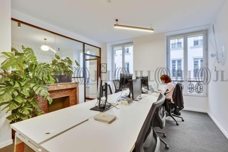 Bureaux Paris, 75009 - DESKEO PARIS 9 CITE D'ANTIN