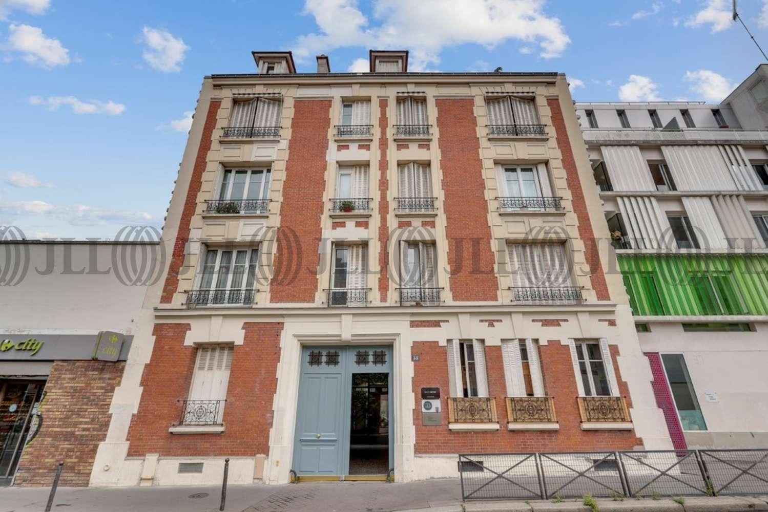 Bureaux Paris, 75013 - 35 RUE VERGNIAUD