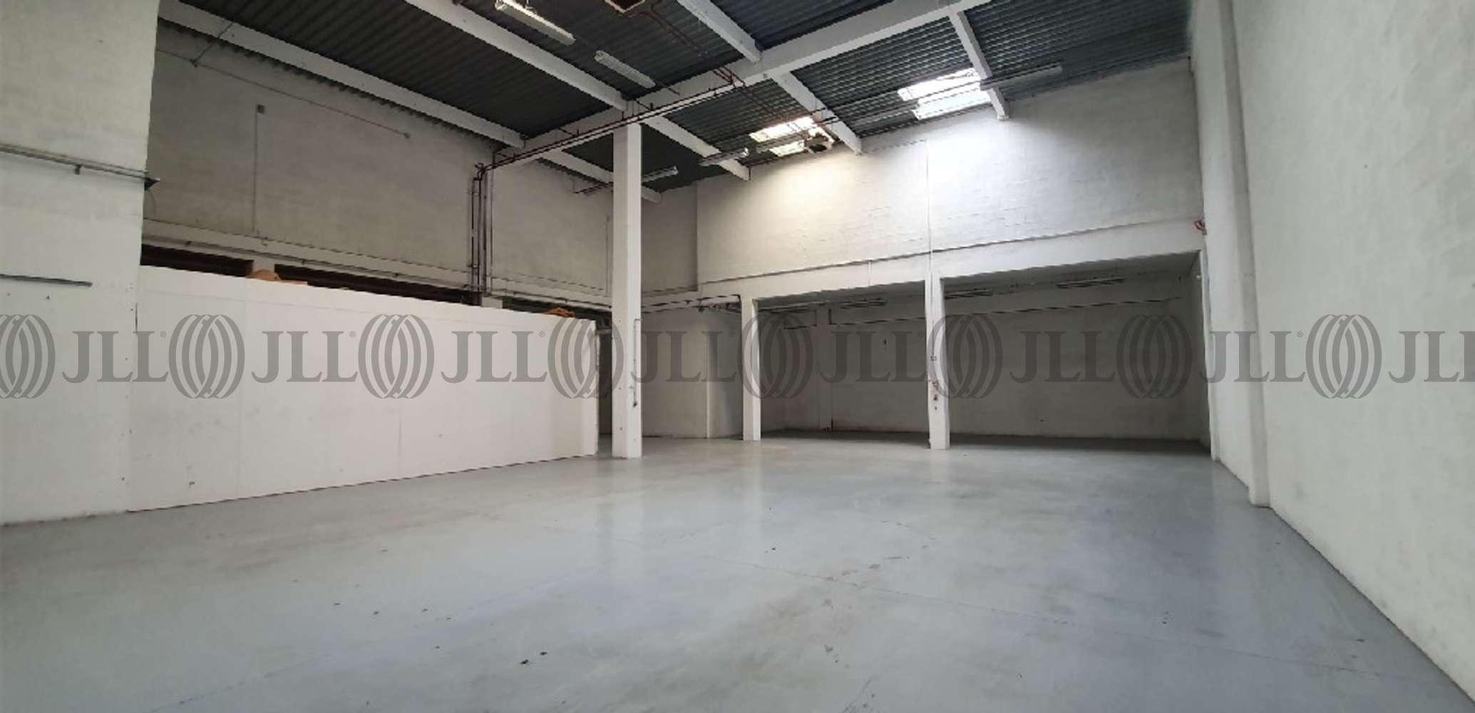 Activités/entrepôt Villepinte, 93420 - PARC PARIS NORD 2 - RODIN