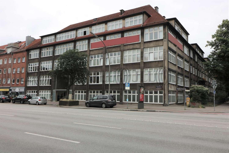 Büros Hamburg, 22089