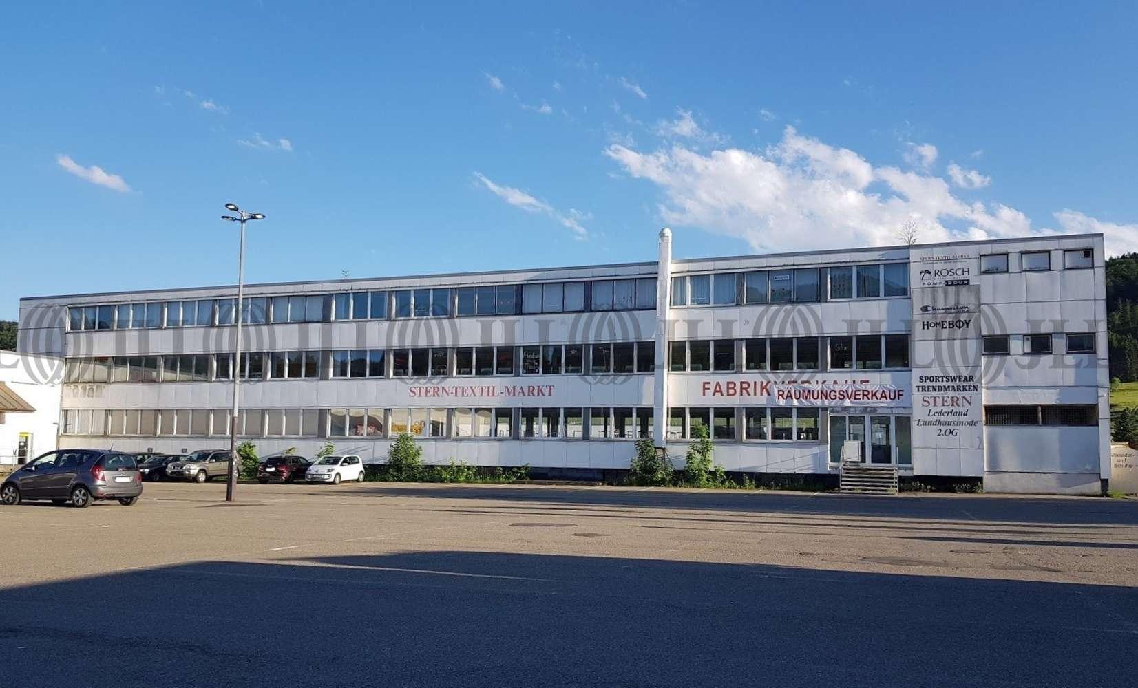 Hallen Burladingen, 72393