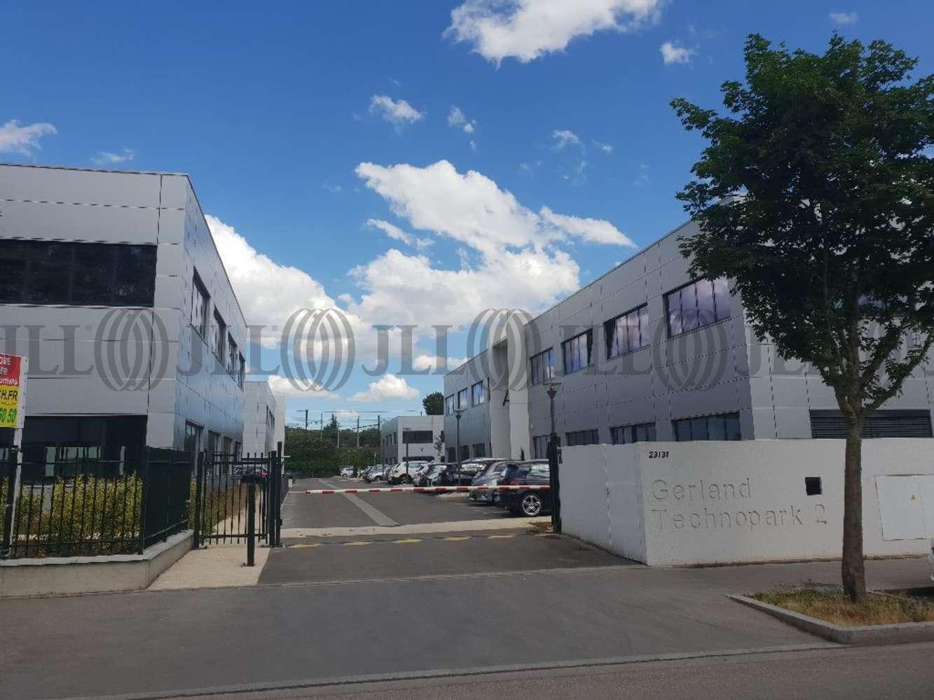 Activités/entrepôt Lyon, 69007 - GERLAND TECHNOPARK