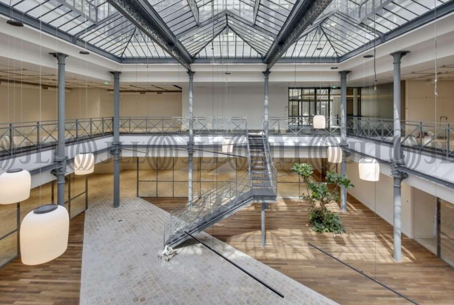 Bureaux Paris, 75002 - 38 RUE DES JEUNEURS