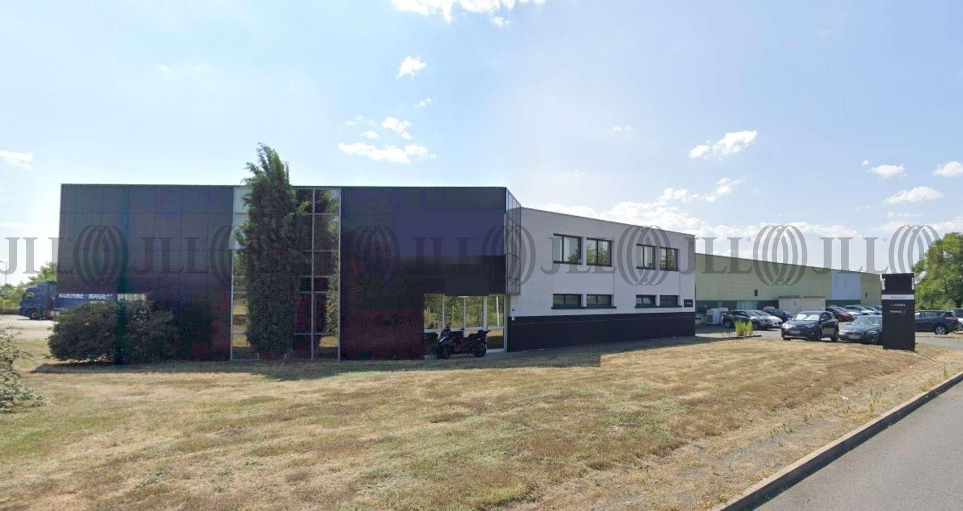 Activités/entrepôt Reyrieux, 01600 - 6131 RUE DE GARENNES