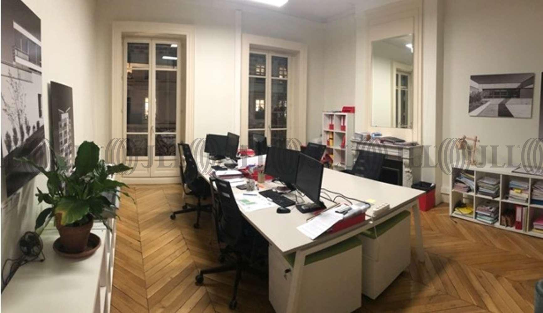 Bureaux Lyon, 69002 - 49 RUE DE LA REPUBLIQUE