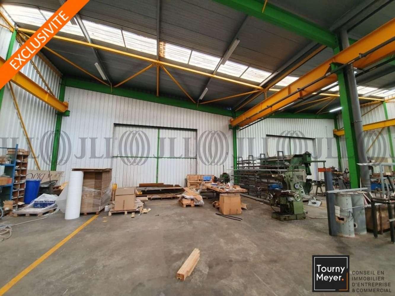Activités/entrepôt Creon, 33670
