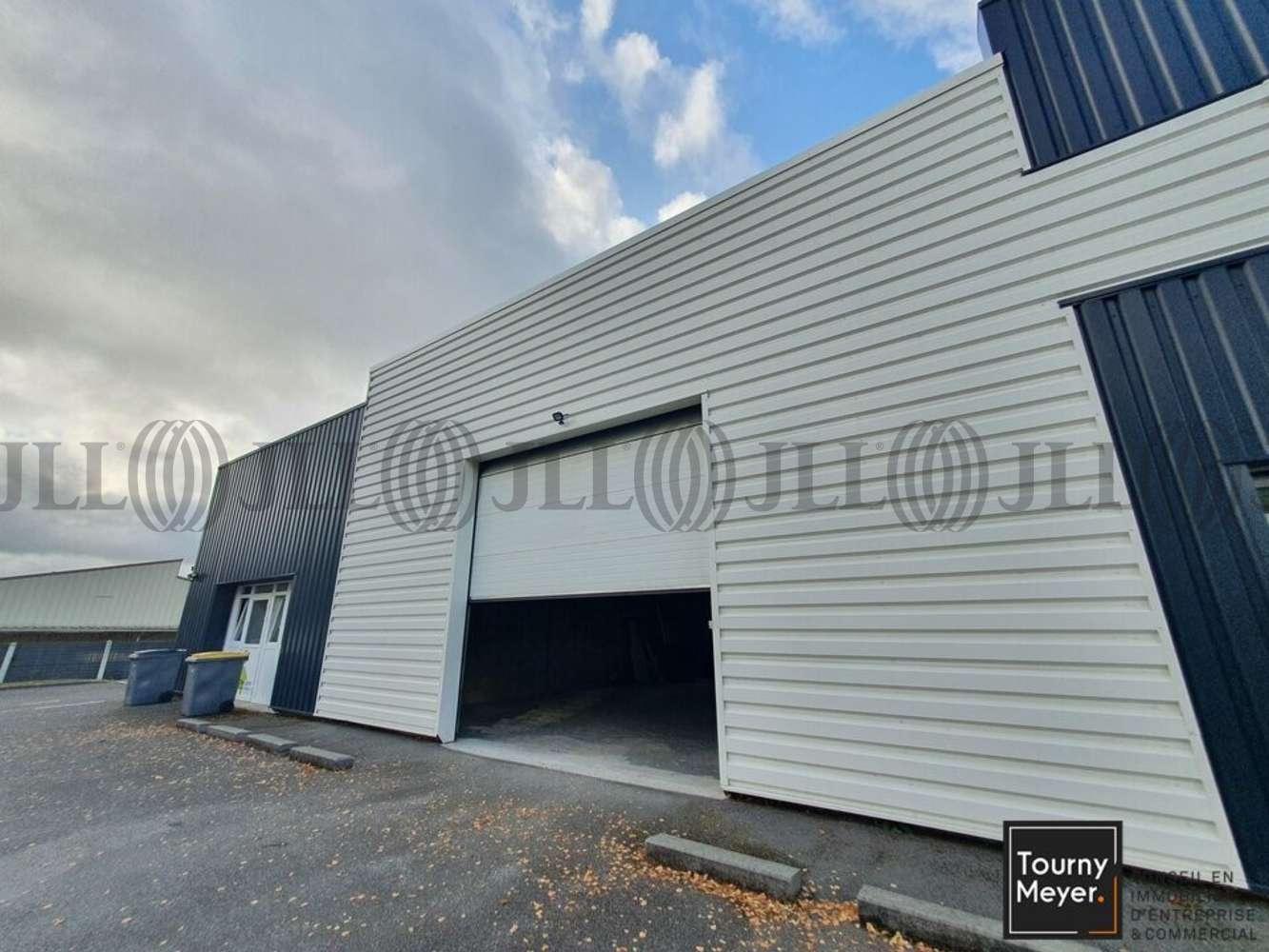 Activités/entrepôt St gregoire, 35760