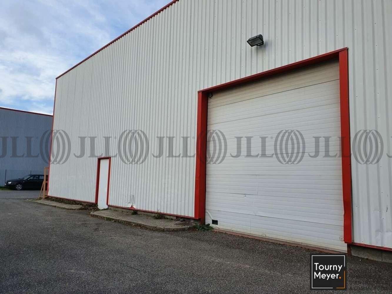 Activités/entrepôt Cugnaux, 31270