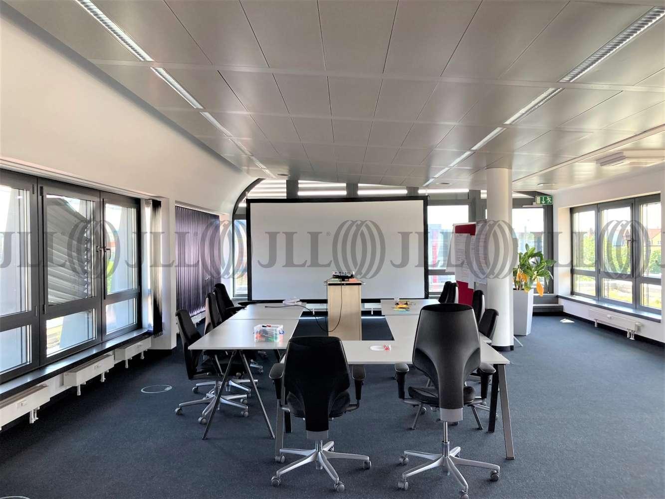 Büros München, 80687