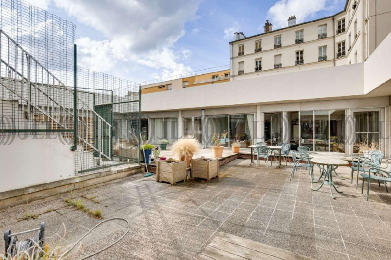 Bureaux Paris, 75012 - 3 RUE RONDELET