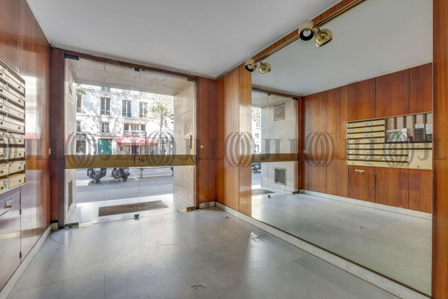 Bureaux Paris, 75007 - 187 BOULEVARD SAINT GERMAIN