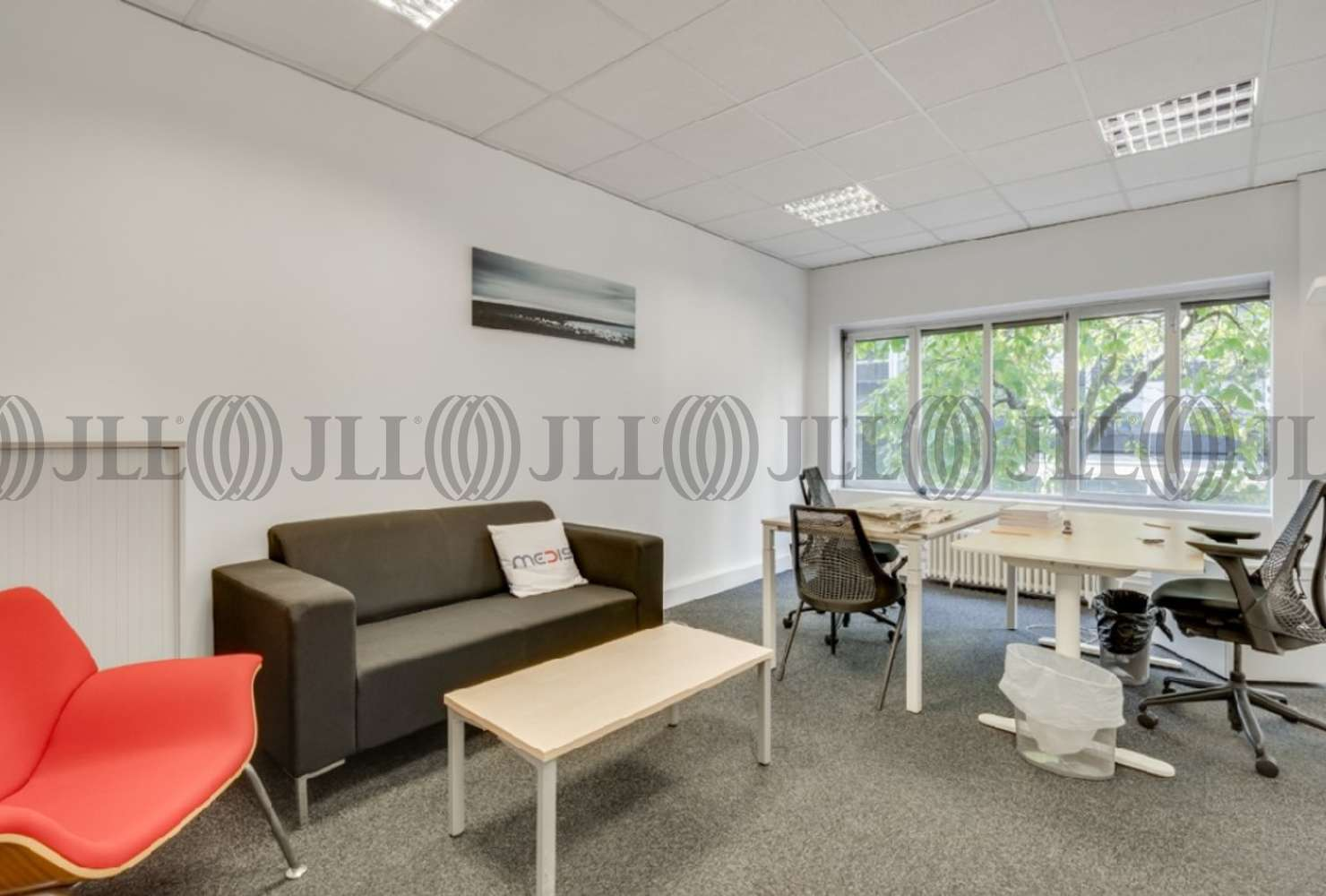 Bureaux Paris, 75015 - 27 RUE GINOUX