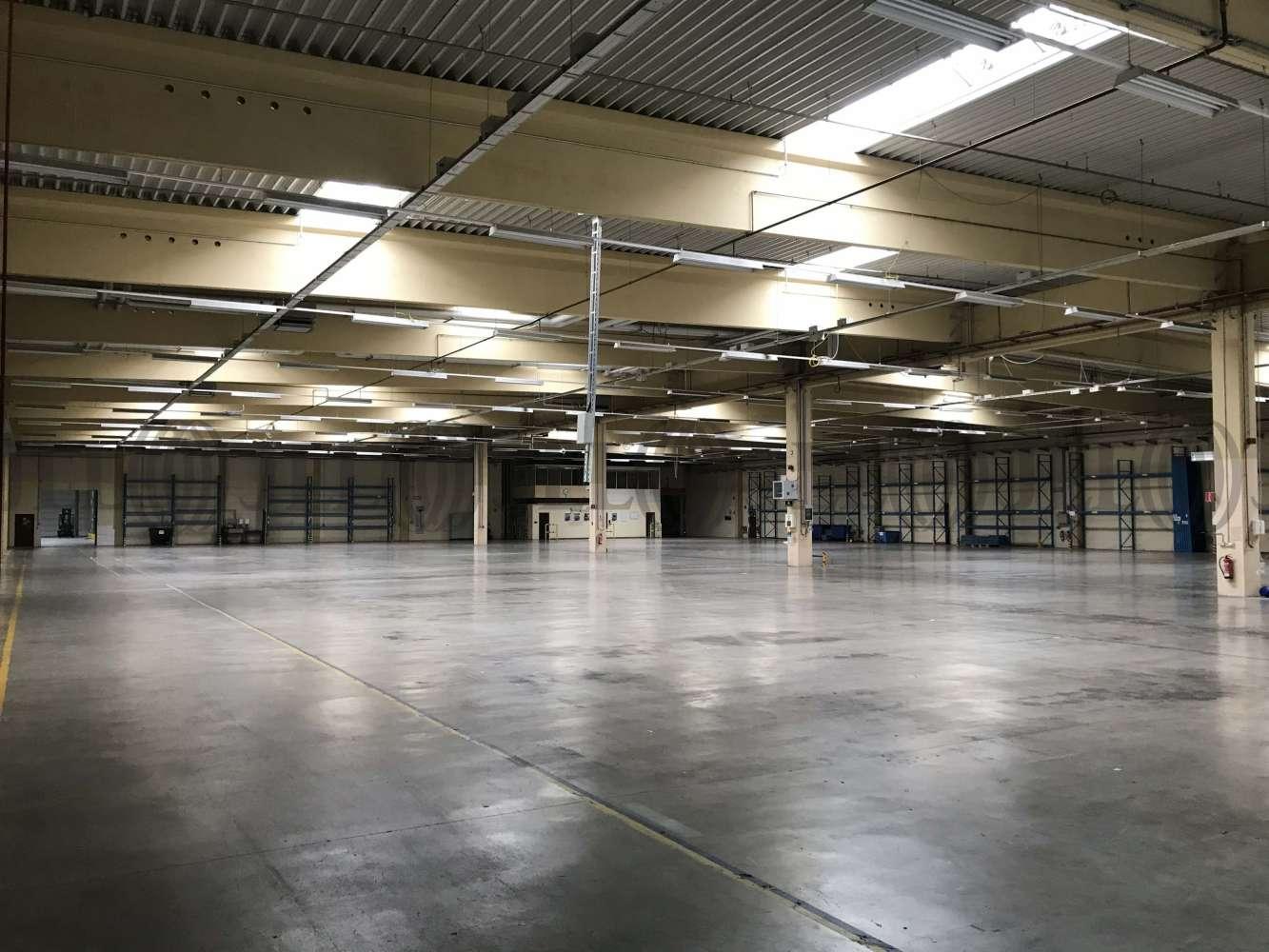 Hallen Römhild, 98630