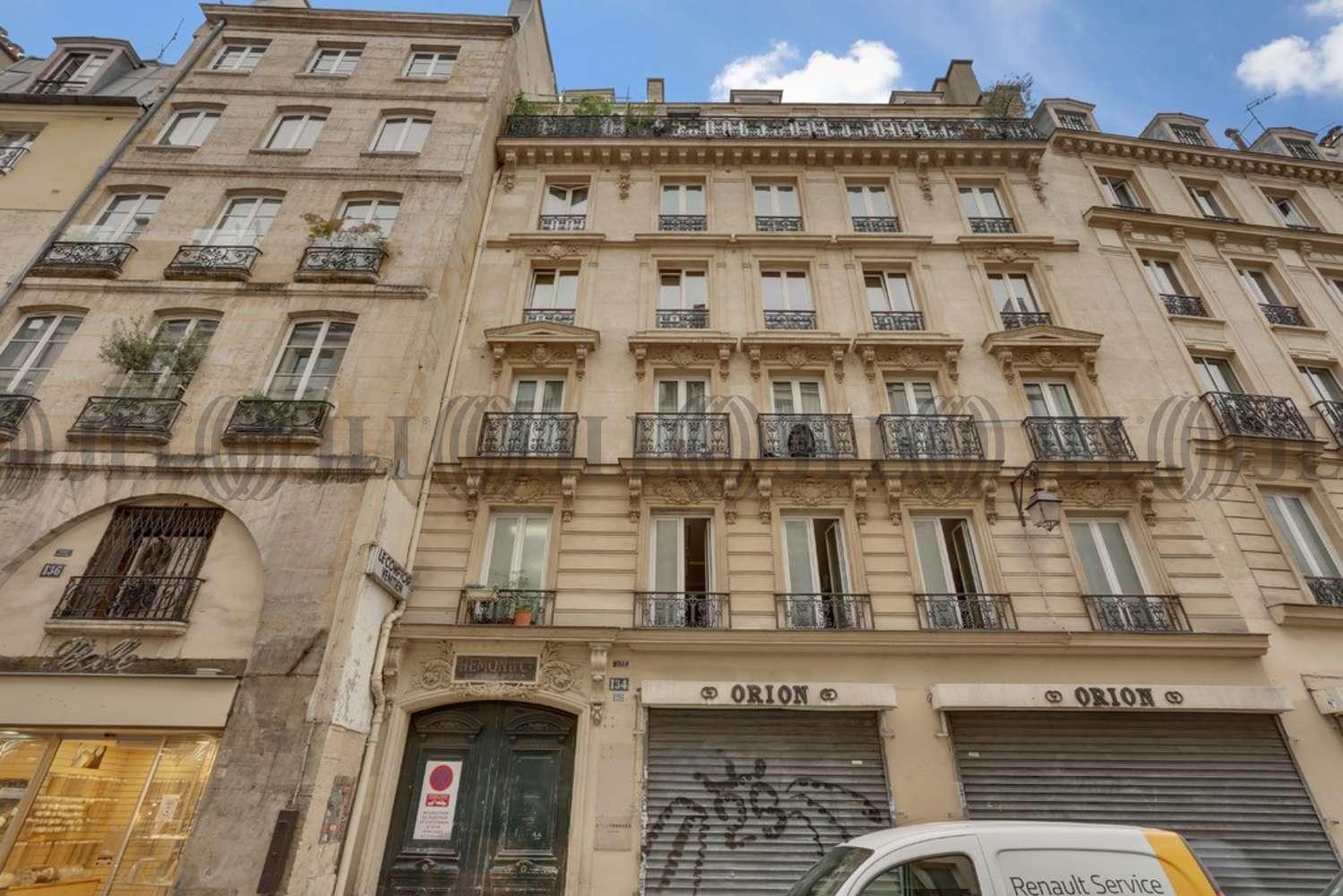Bureaux Paris, 75003 - LOCATION