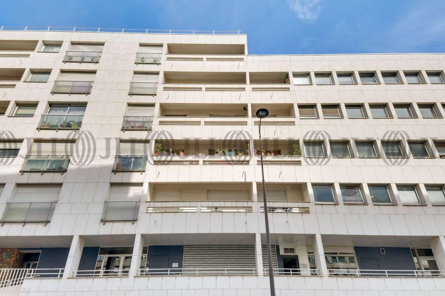 Bureaux Paris, 75013 - 36-40 RUE EUGENE OUDINE