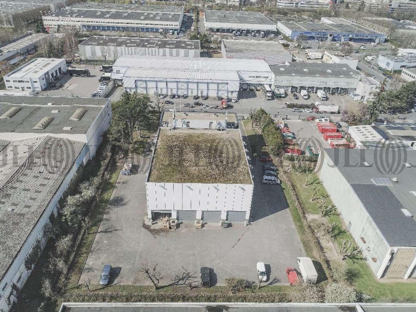 Activités/entrepôt Wissous, 91320 - 5 AVENUE LAVOISIER