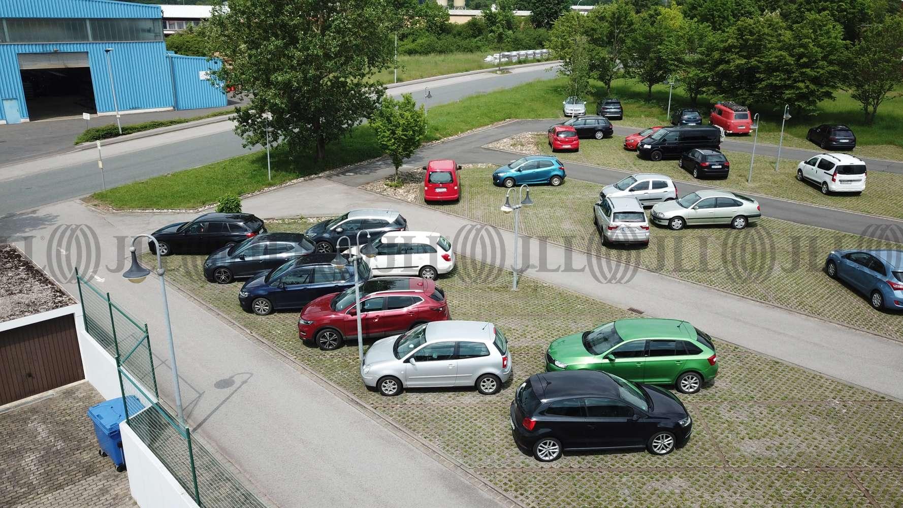 Hallen Hildburghausen, 98646