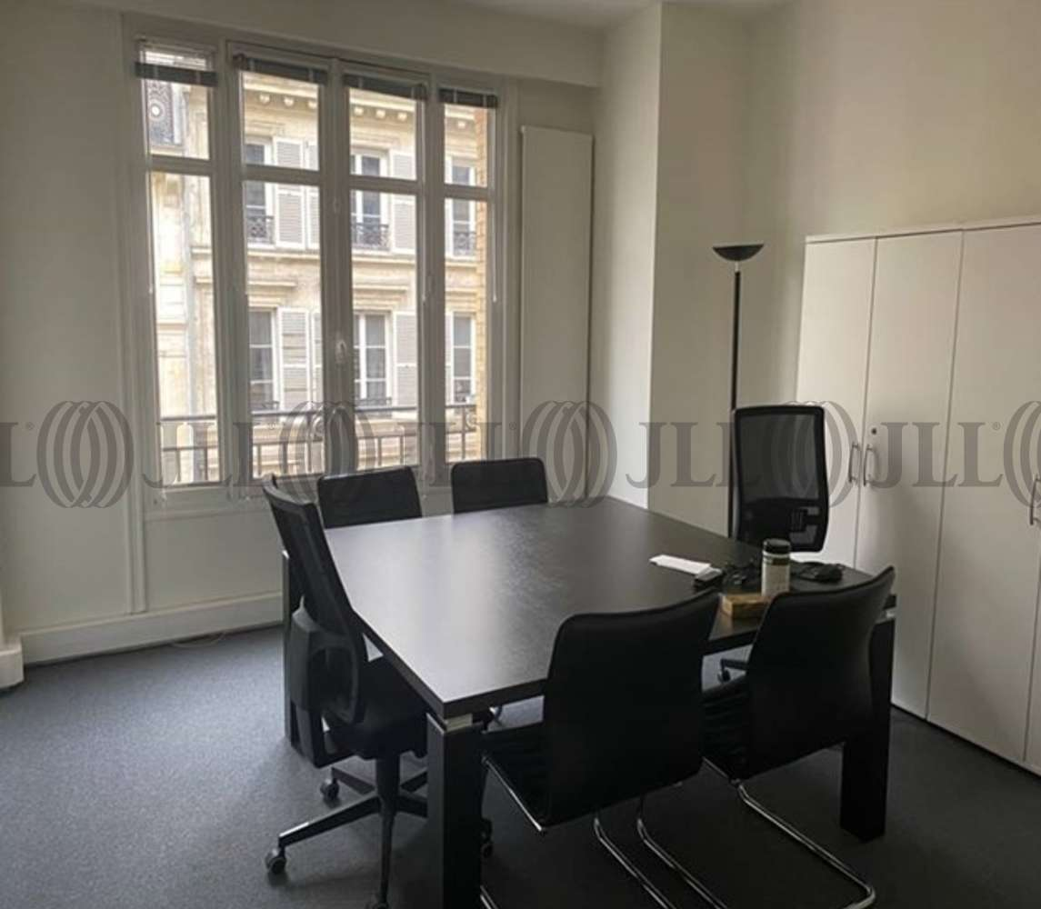 Bureaux Paris, 75009 - 3 RUE DE LIEGE