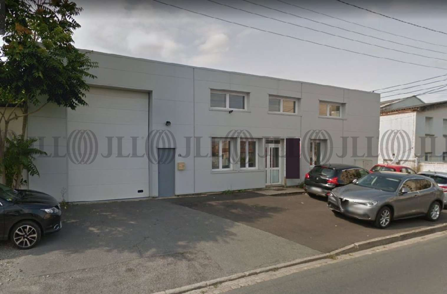 Activités/entrepôt Villefranche sur saone, 69400 - 452 RUE PAUL CLAUDEL