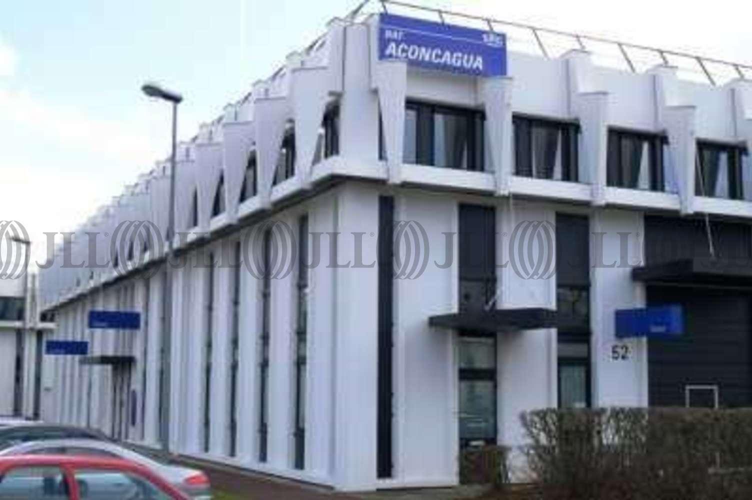 Activités/entrepôt Courcouronnes, 91080 - ACONCAGUA