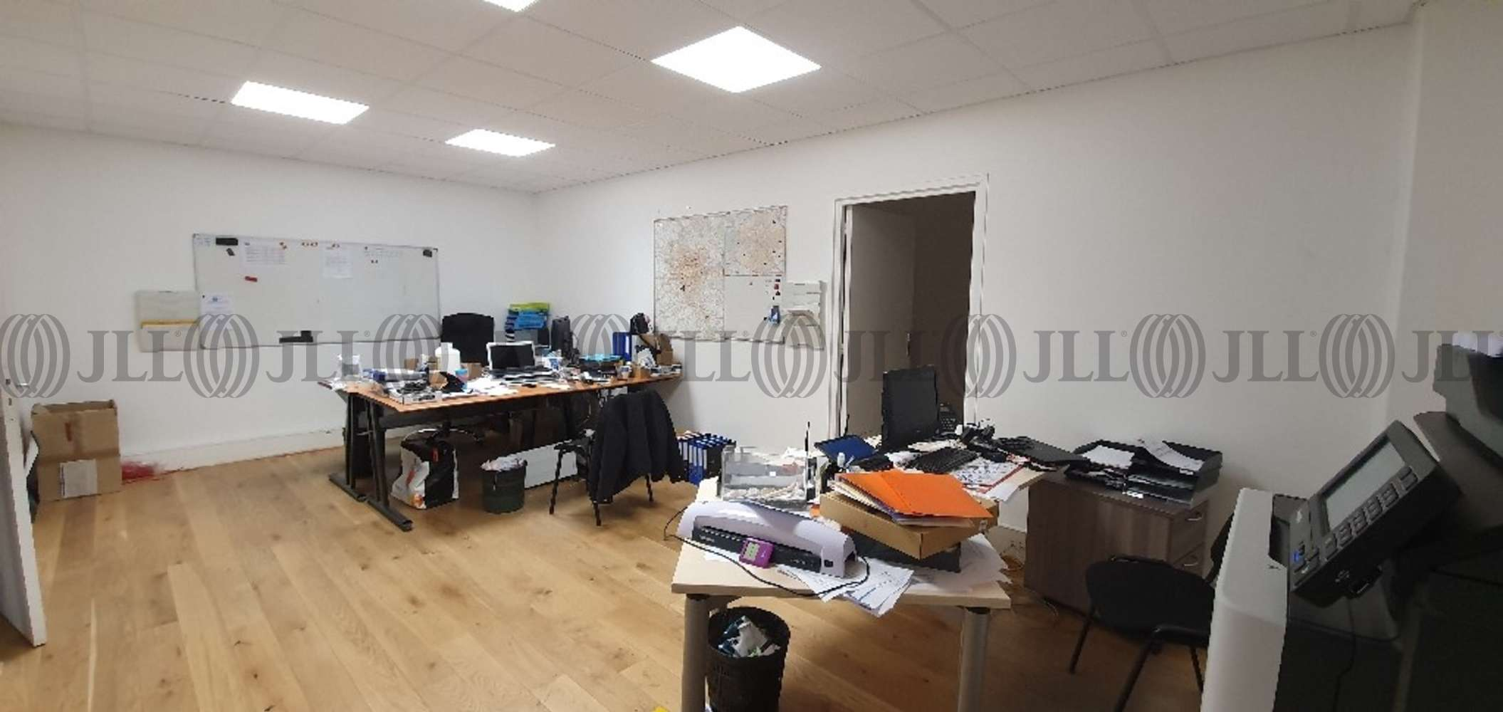 Activités/entrepôt Le blanc mesnil, 93150 - CELLULE E5