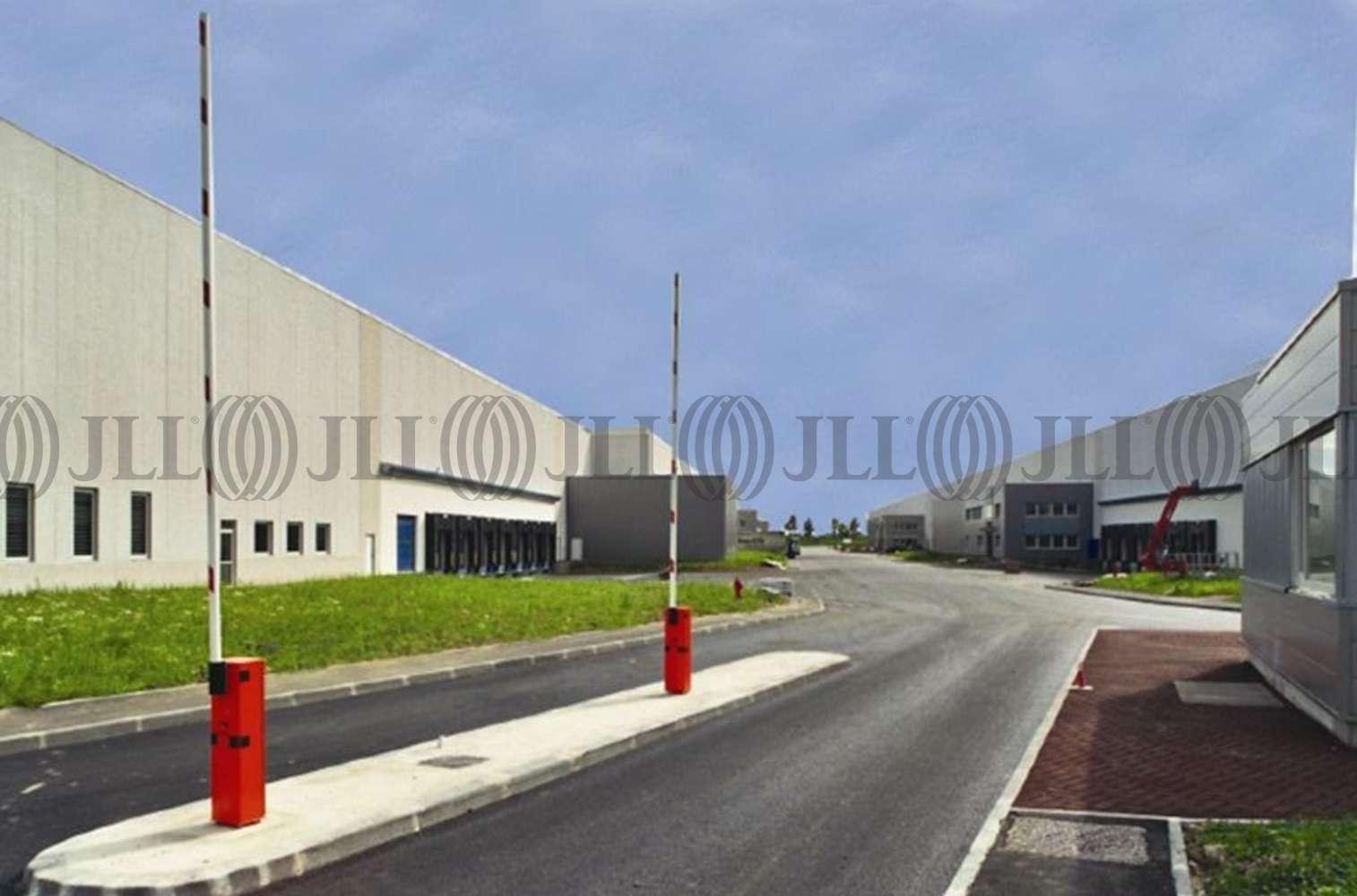Plateformes logistiques Santeny, 94440 - ZAC DE LA BUTTE GAYEN