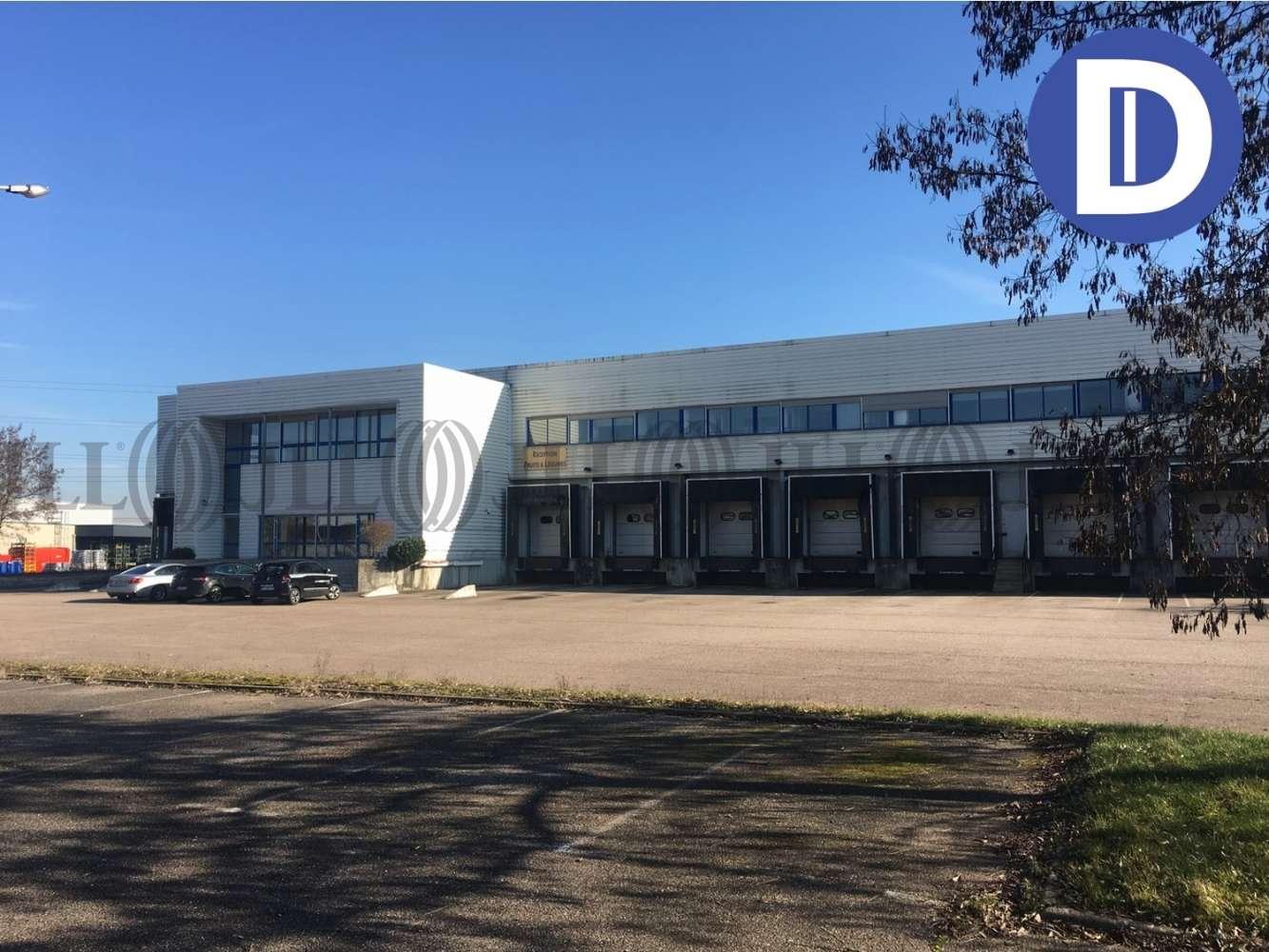 Activités/entrepôt Ennery, 57365 - RUE ANDRé CITROÃ«N