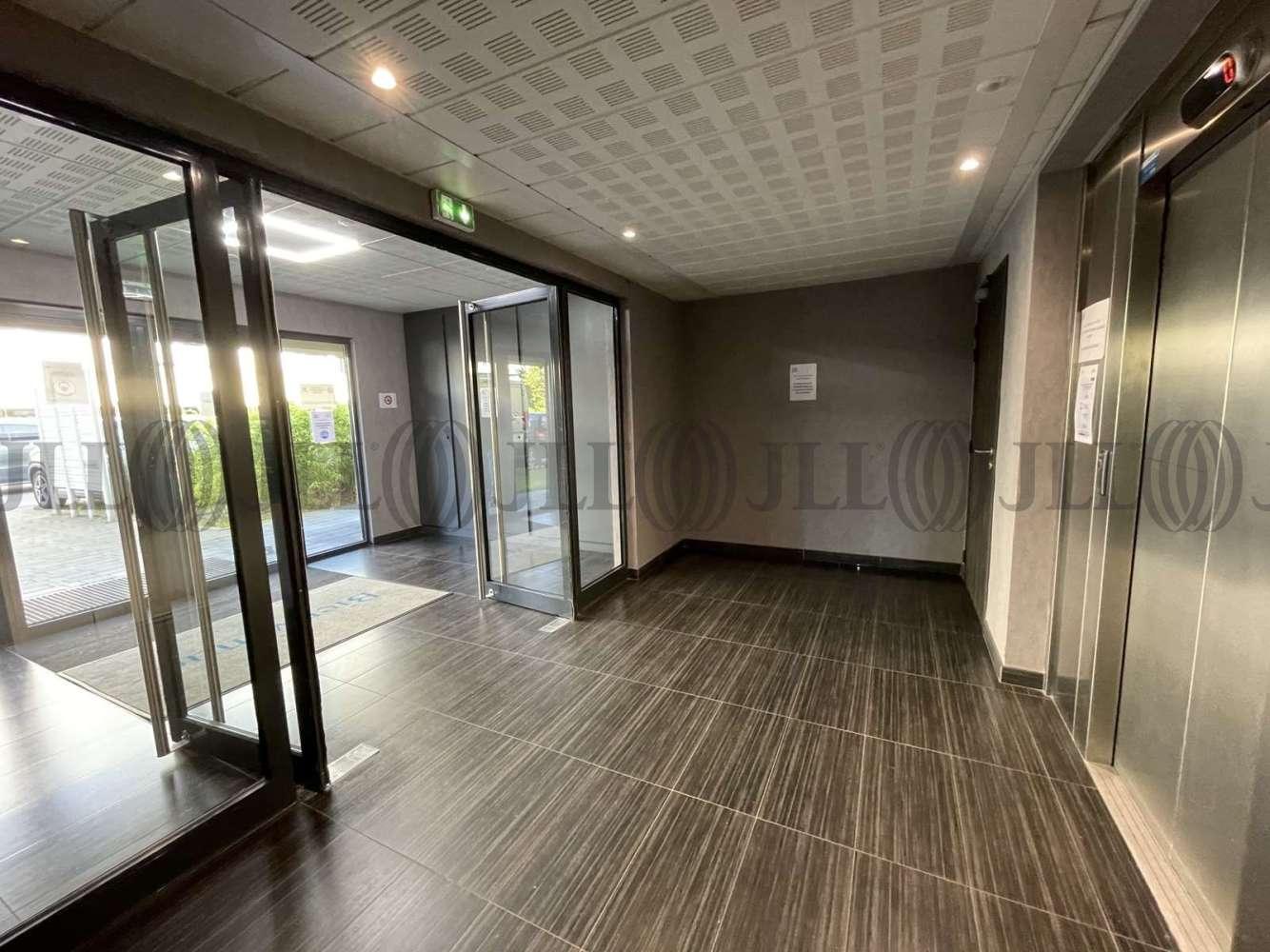Bureaux Metz, 57070 - 29 RUE DE SARRE
