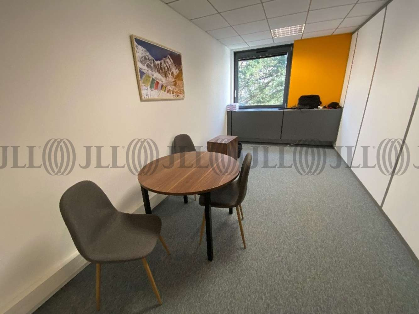 Bureaux Lyon, 69003 - LE PRESIDENT