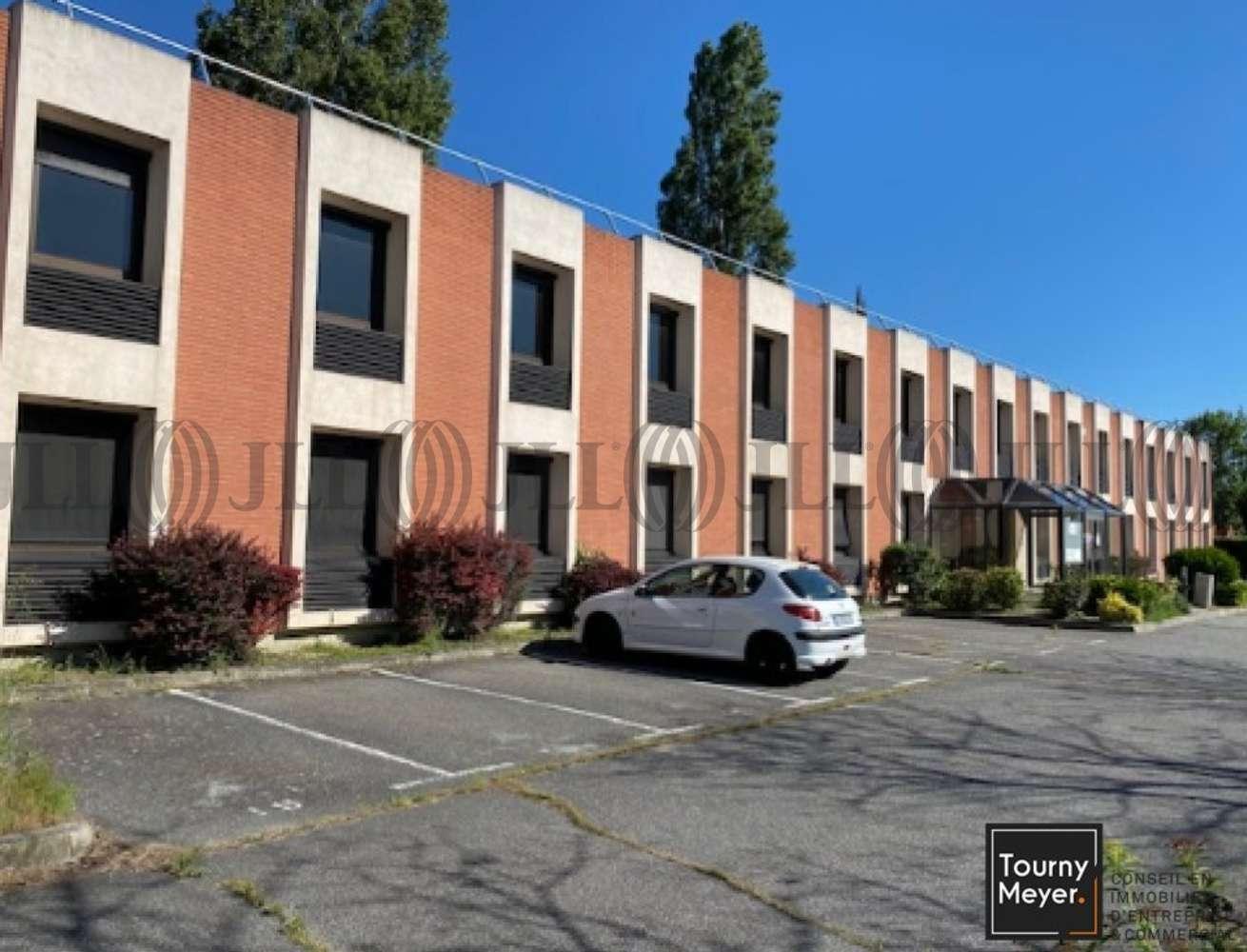 Bureaux Toulouse, 31400