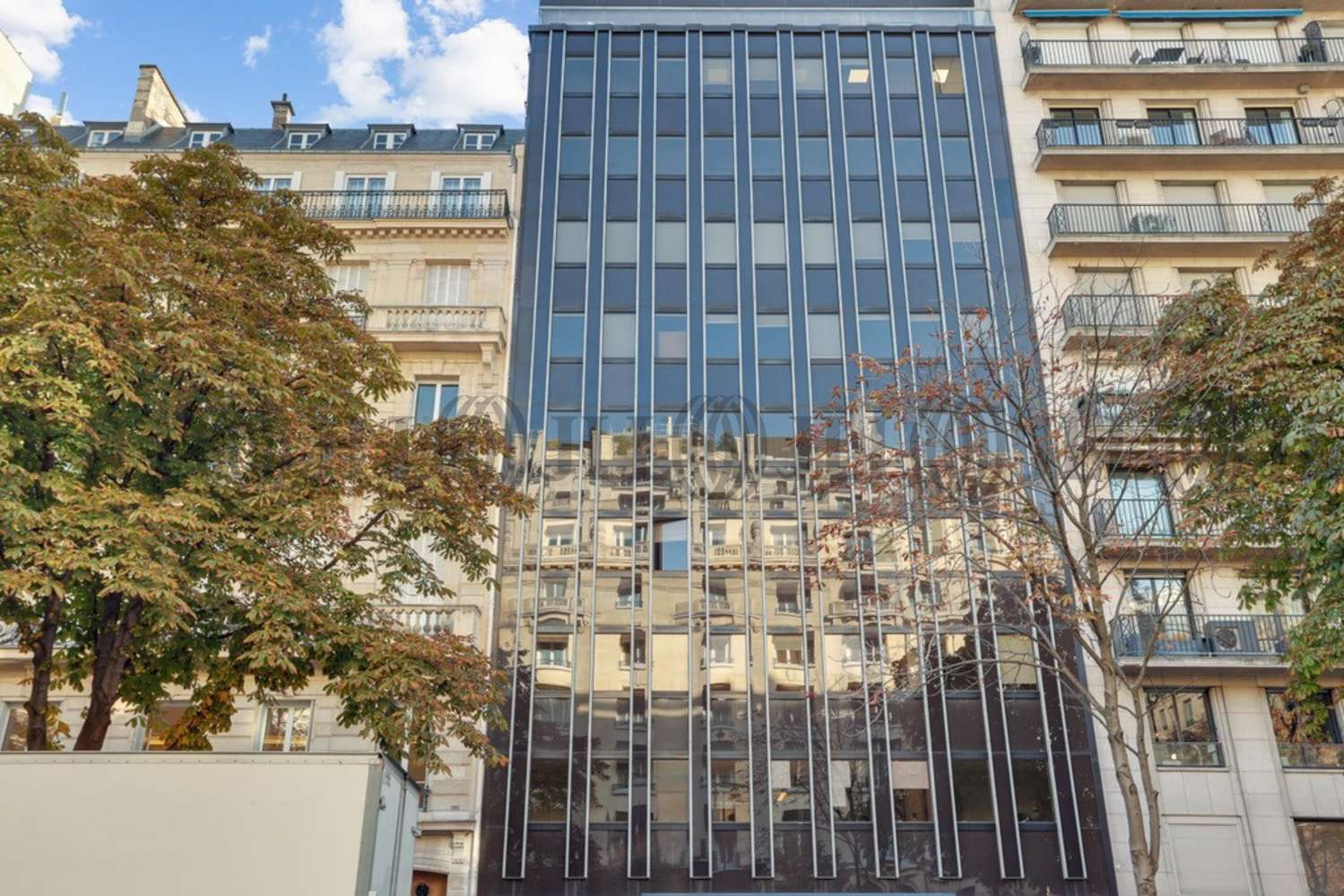 Bureaux Paris, 75008 - 34 AVENUE GEORGE V