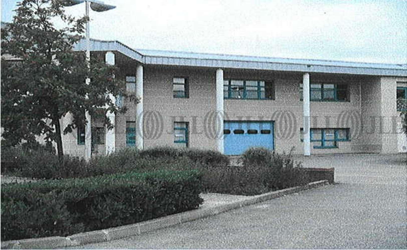 Bureaux Bron, 69500 - ACTIVILLAGE  - ZAC DU CHENE