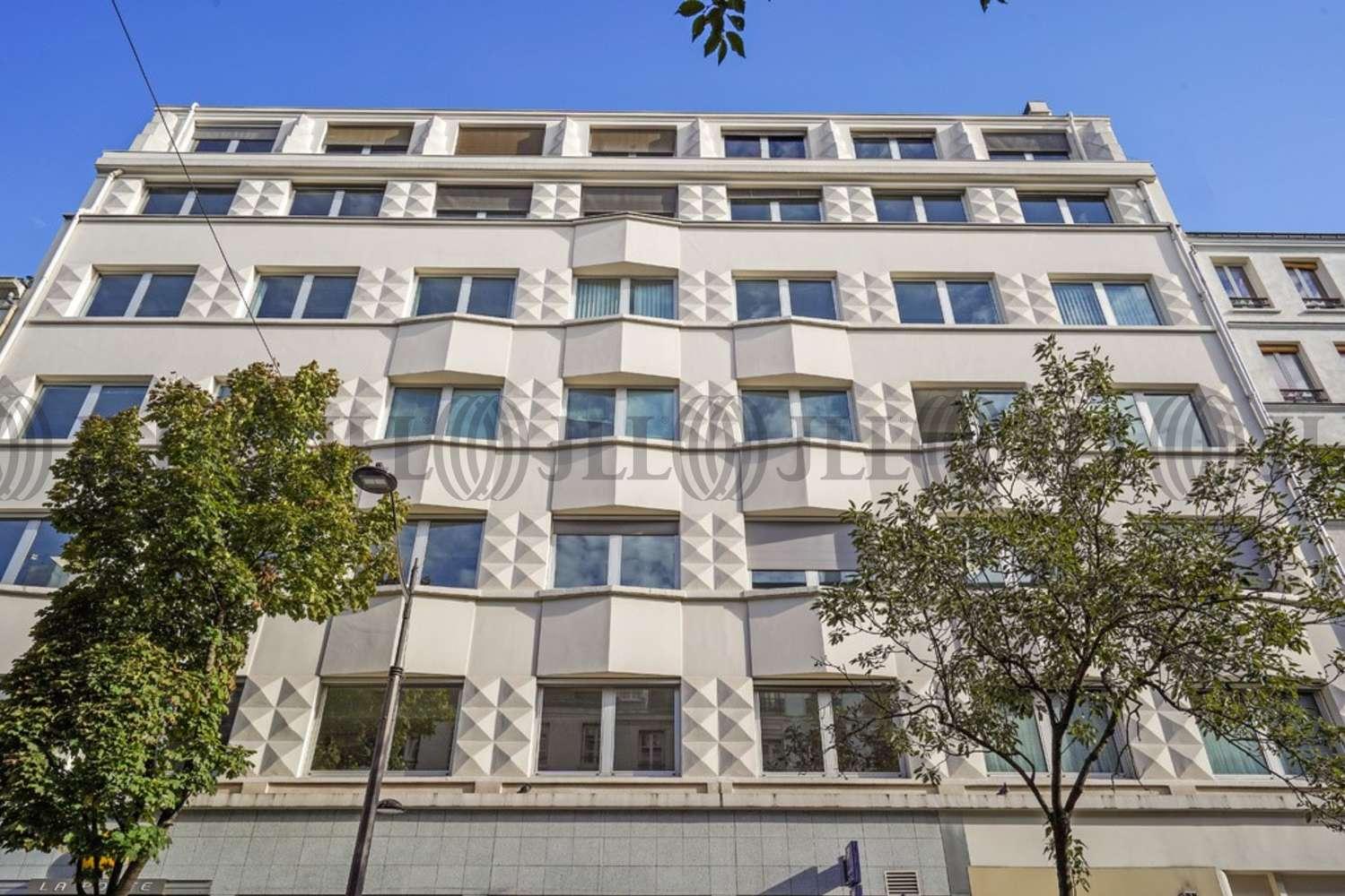 Bureaux Paris, 75010 - 228 RUE DU FAUBOURG SAINT MARTIN
