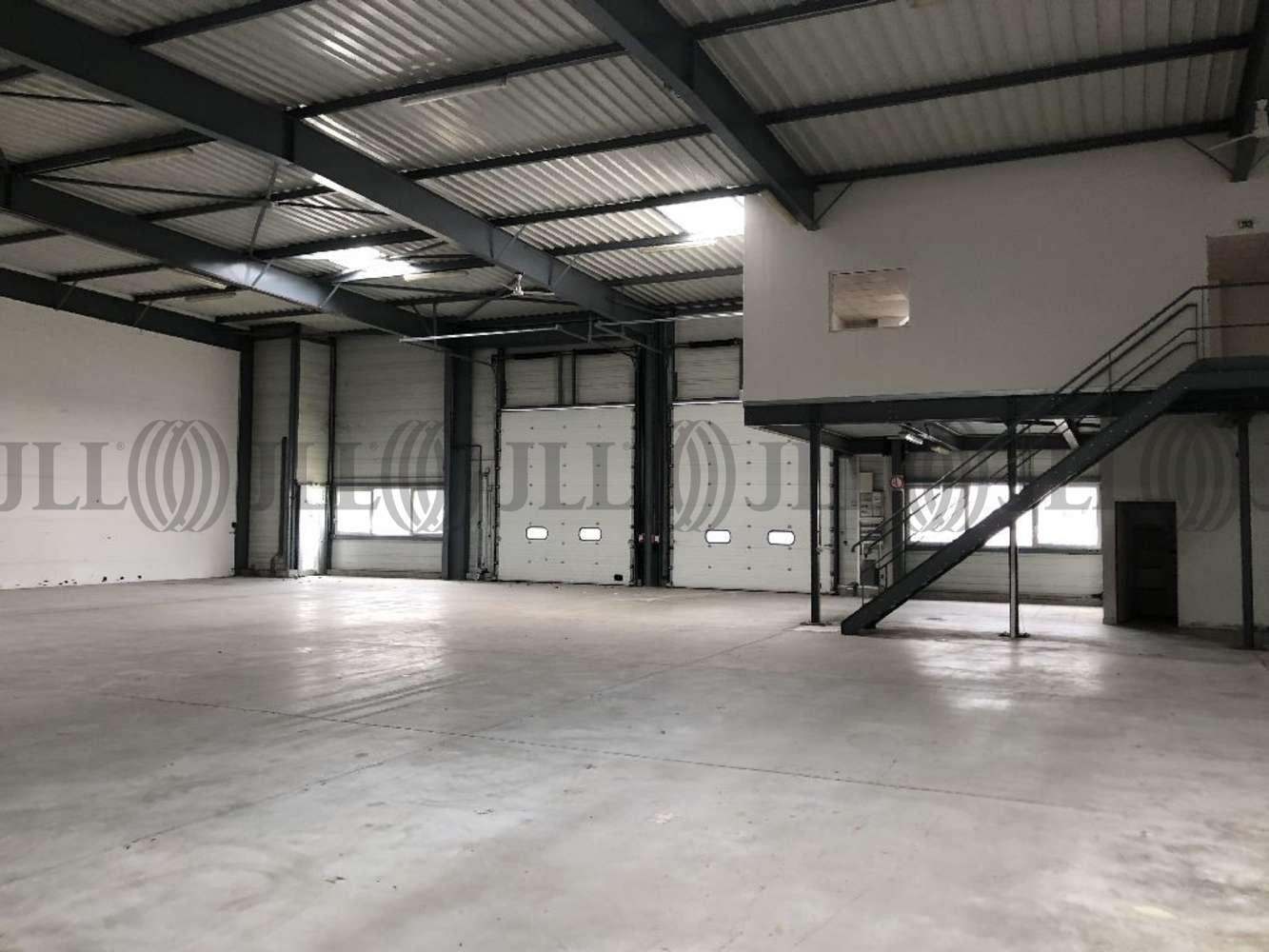 Activités/entrepôt St brice sous foret, 95350