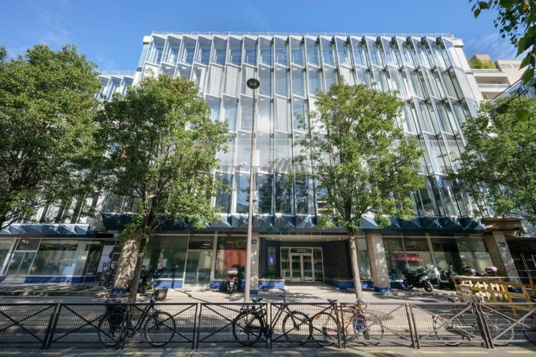 Bureaux Paris, 75013 - SOLAR