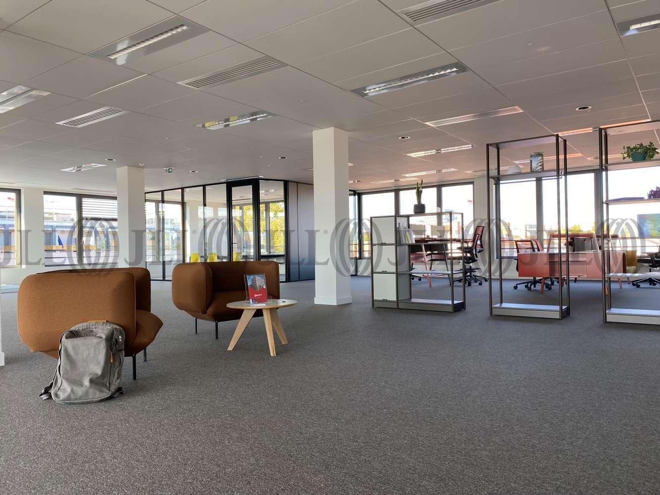 Bureaux Lyon, 69007 - GRAVITY