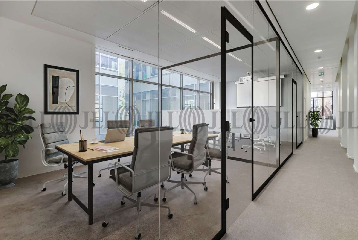 Bureaux Paris, 75017 - GREEN HEIGHT