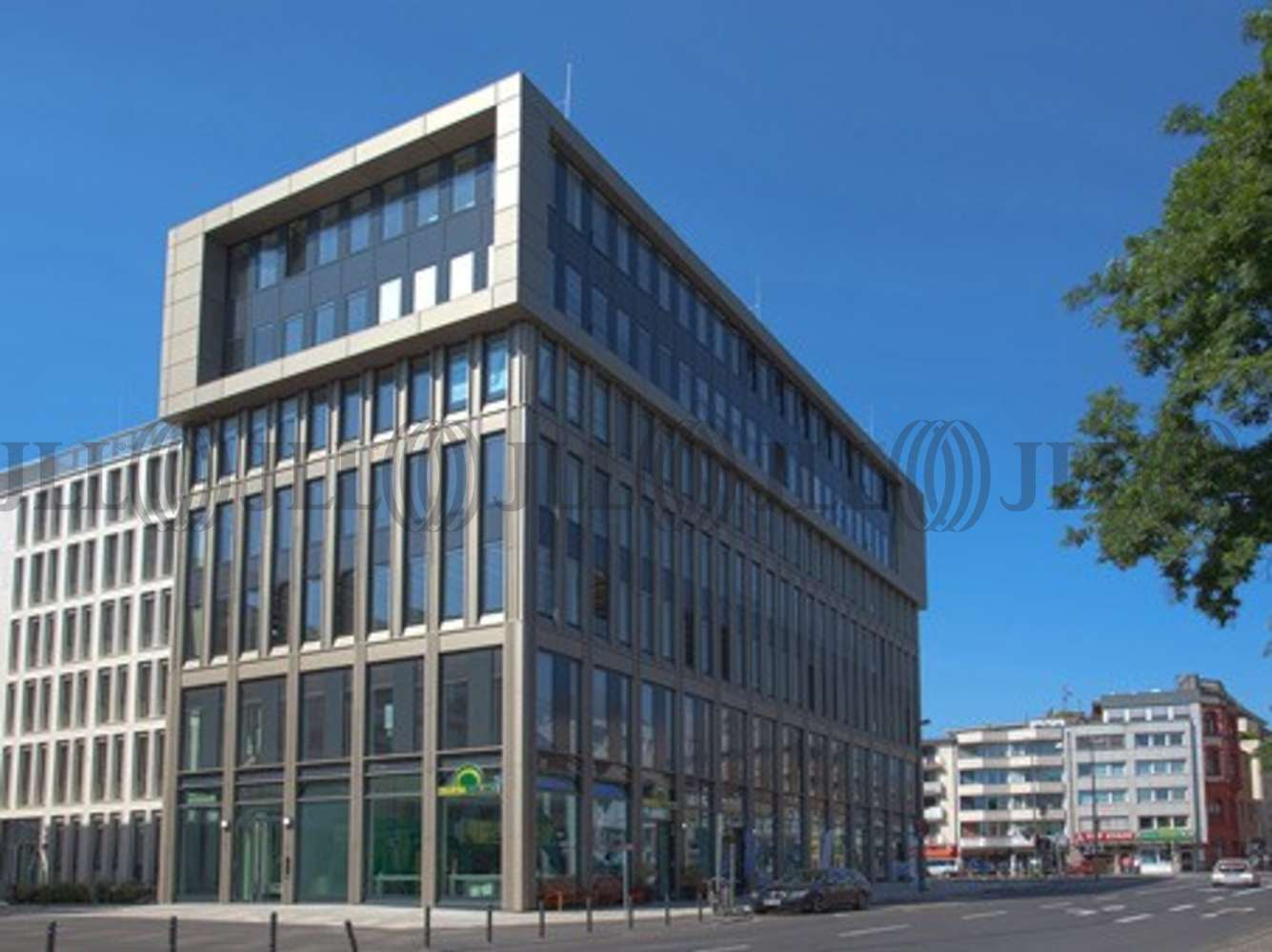 Büros Köln, 50676 - Büro auf Zeit - Köln - C0001 - 1347239