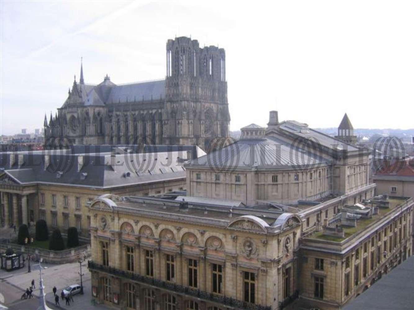 Bureaux Reims, 51100 - LE TALLEYRAND - 488655