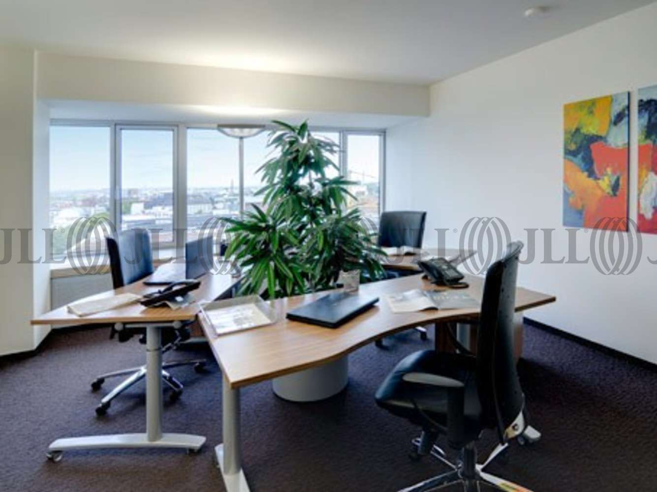 Coworking / flex office Frankfurt am main, 60314 -  Frankfurt am Main - C0033