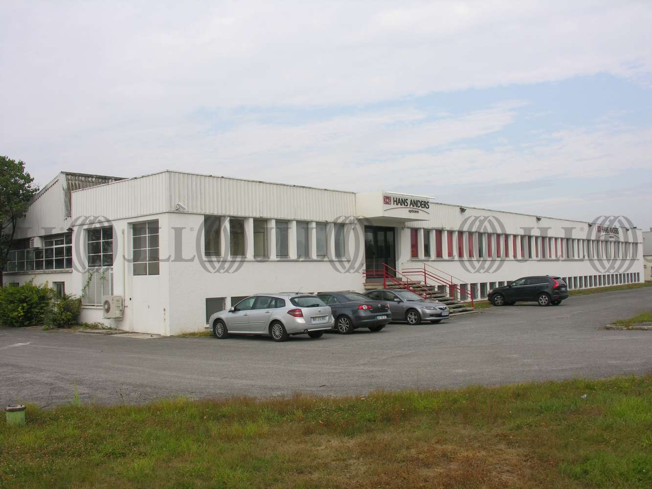 Activités/entrepôt Reims, 51100 - 8 RUE ANDRÉ HUET - 488701
