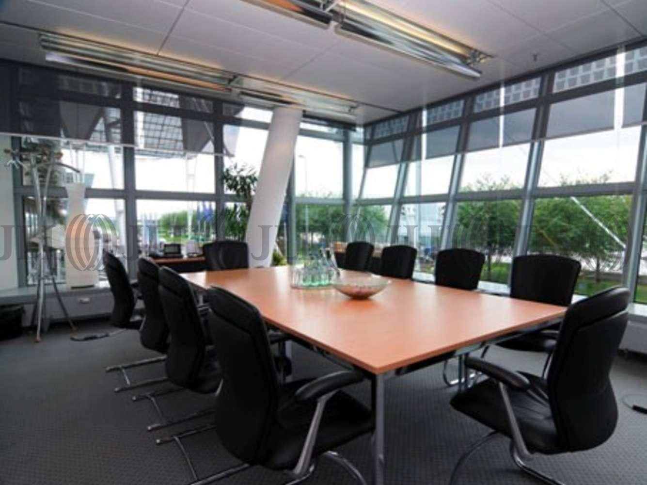 Büros München, 85356