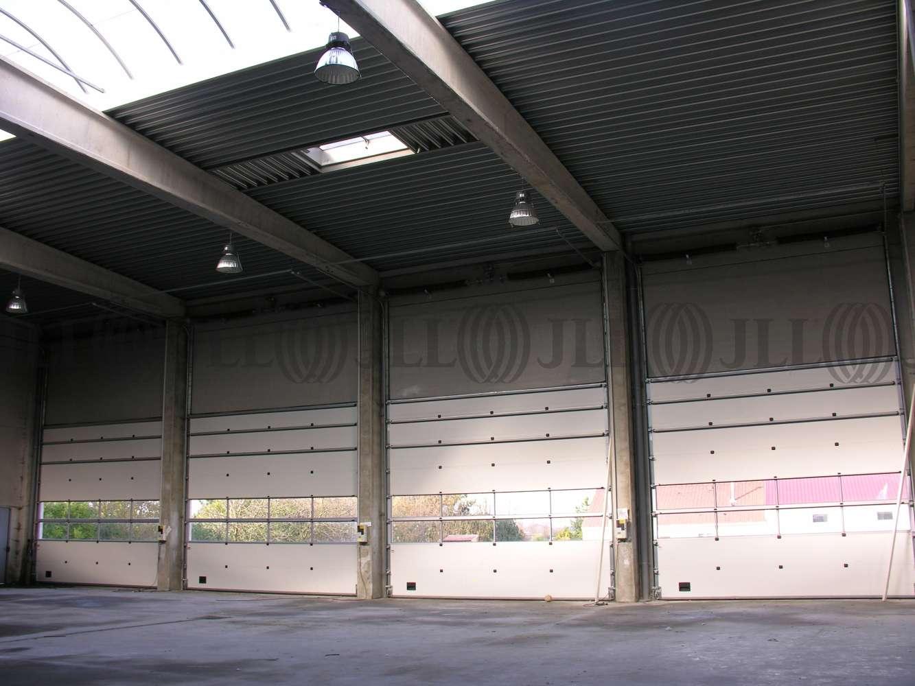 Activités/entrepôt Reims, 51100 - 13 RUE DU CHANOINE HESS - 488592