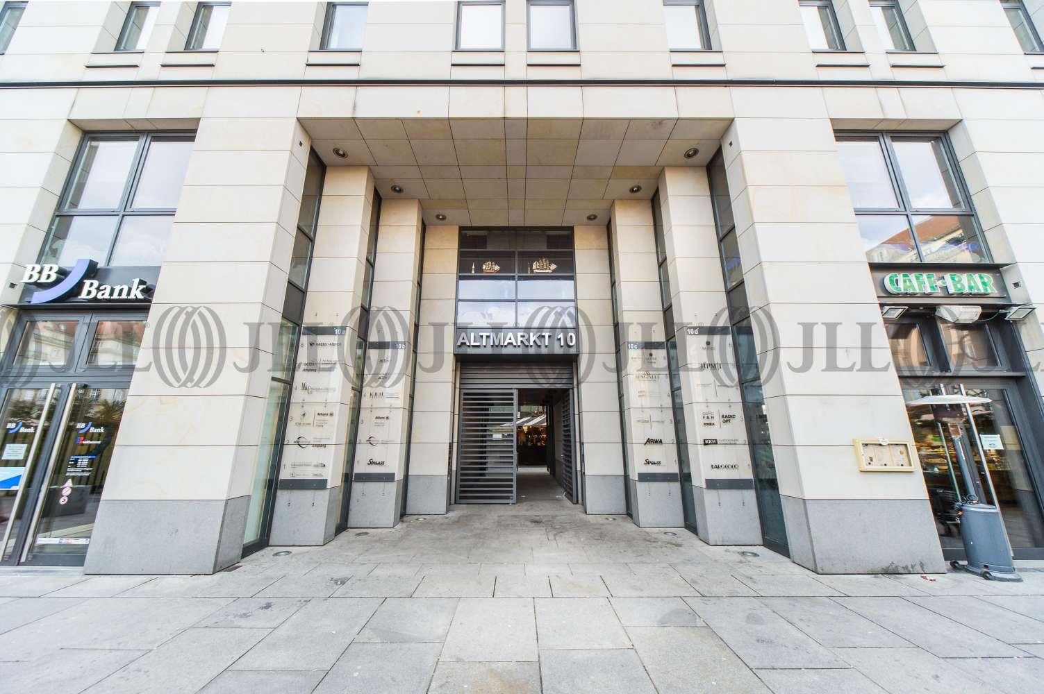 Büros Dresden, 01067 - Büro auf Zeit - Dresden - C0063 - 3529484