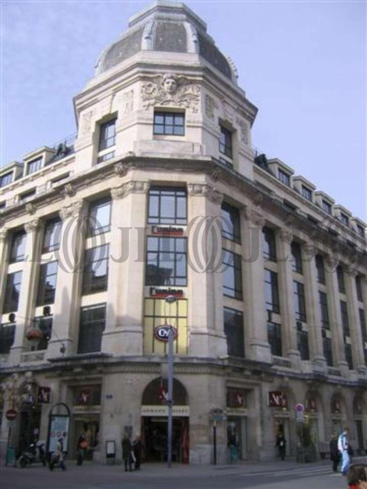 Bureaux Reims, 51100 - LE TALLEYRAND - 488627