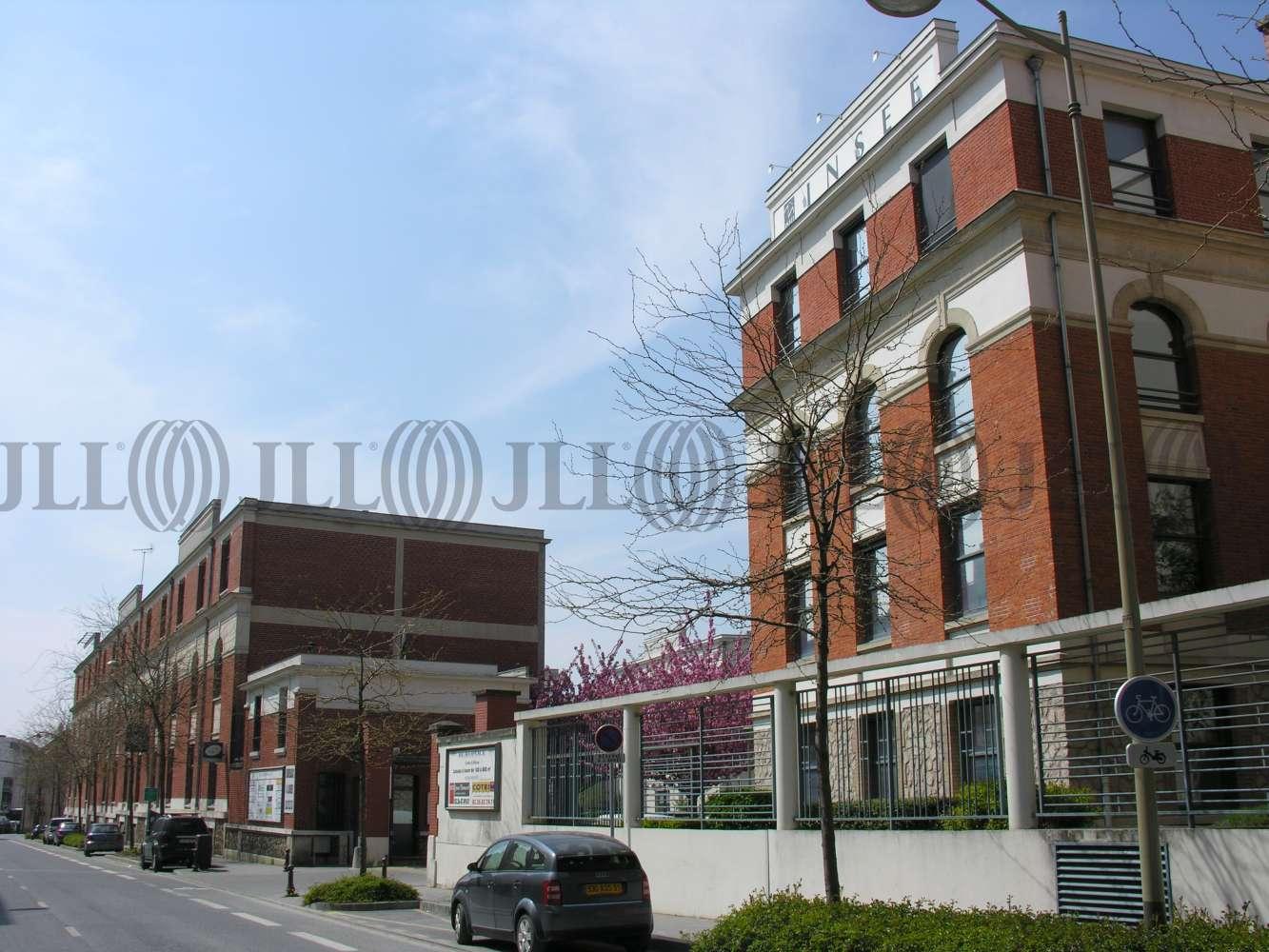 Bureaux Reims, 51100 - BUROPOLE - 488690