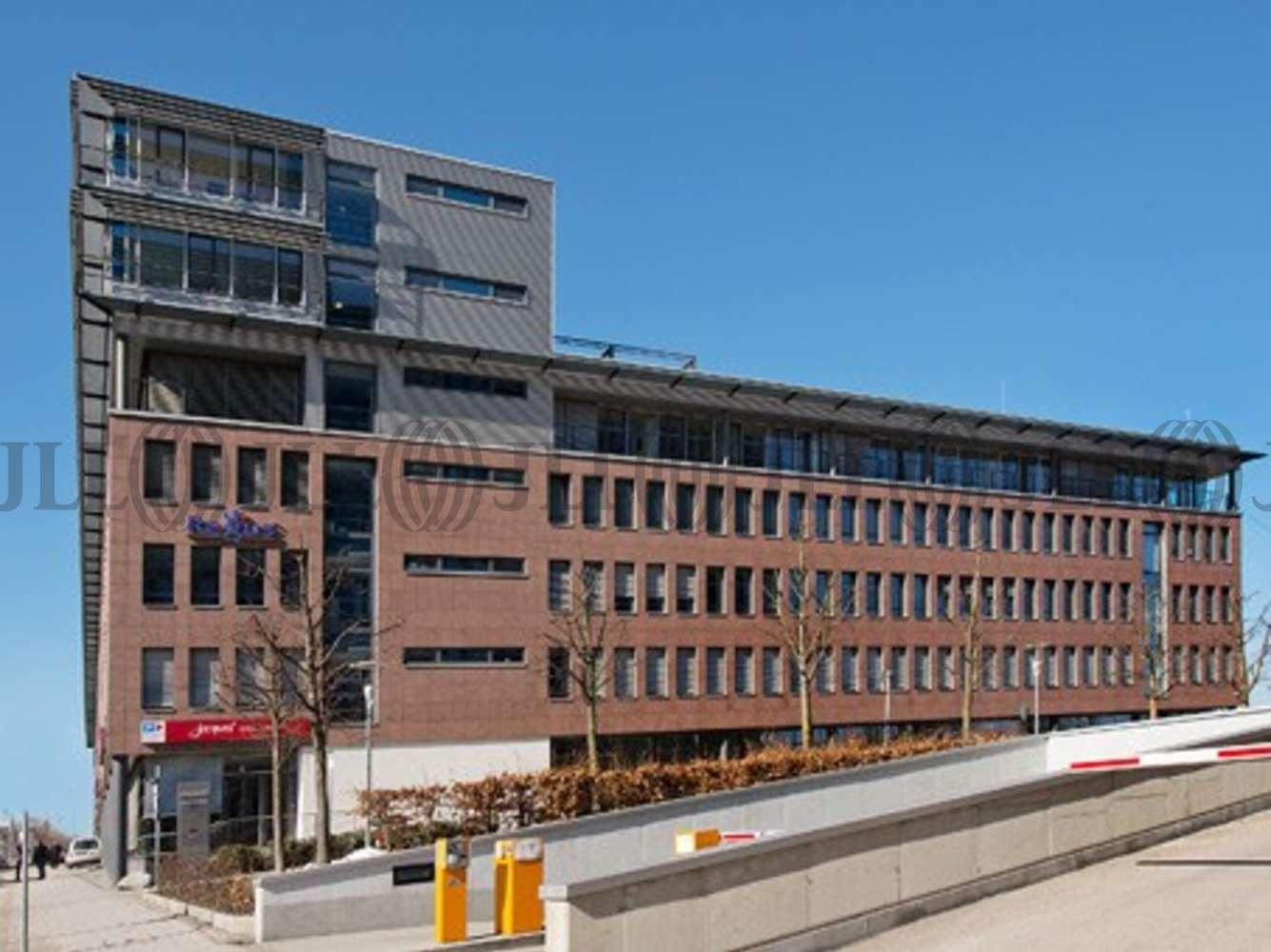Büros München, 80687 - Büro auf Zeit - München - C0049 - 1347225