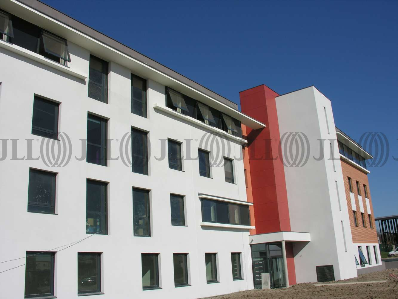 Bureaux Reims, 51100 - ESSILLARDS PARK - 488667