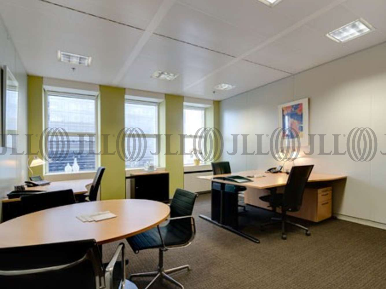 Büros Frankfurt am main, 60327 - Büro auf Zeit - Frankfurt am Main - C0031 - 1346939