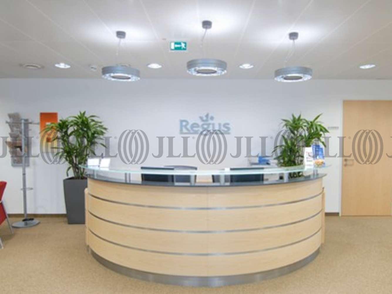Büros München, 85774
